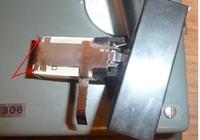 Naprawa wkładki gramofonu
