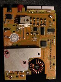 Ładowarka SkyRC iMax B6 Mini - nieudana próba wgrania firmware.