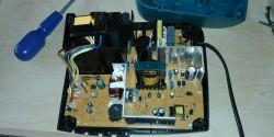 Zasilacz Makita DC18RA nie ładuje akumulatorów do wiertarek