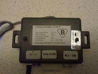 Challenger ST 800 P - ver.5.0 z PIN KODEM