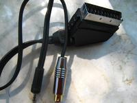 Czy VGA->S-Video->S-Video->SCART zadziała?