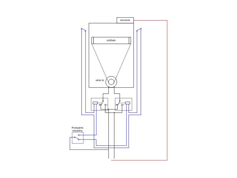 Sterowanie silnikiem DC automatycznego inkubatora do wyl�gu jaj