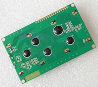 LCD HD44780 - Modyfikacja wyświetlacza 5v >> 3.3v