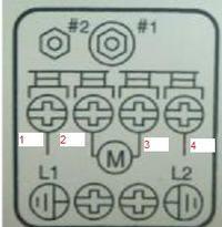włącznik ciśnieniowy Omnigena schemat