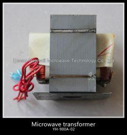 - Transformator z mikrofalówki jako transformator SE