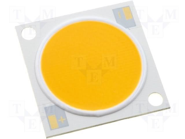 LED MOCY 60W - Budowa zasilacza do nietypowej diody LED o mocy 60W