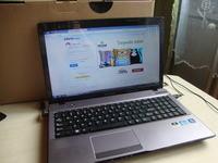 [Sprzedam] Lenovo Z570 Core i3, 4gb, wi-fi, 320gb,win 7, bateria 2,5h