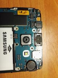 - Samsung 2016 A510F - Black Screen