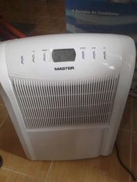 MASTER DH 720 - Jak rozróżnić oryginalny osuszacz powietrza