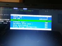 Brak możliwości uruchomienia Windows 7