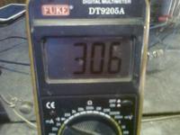 Wzmacniacz oparty na module z ZRK AT9100