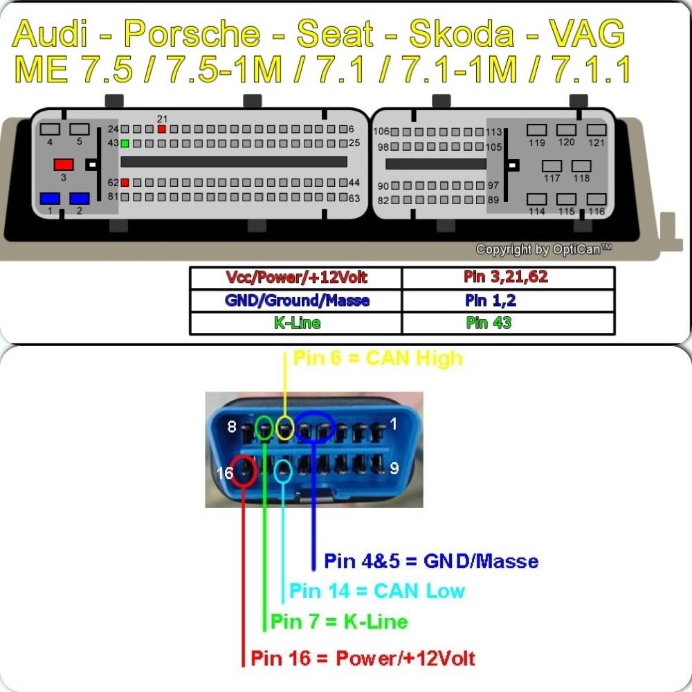 Vw Polo Synchronizacja Ecu I Immo Elektroda Pl