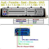 VW POLO - synchronizacja ecu i immo