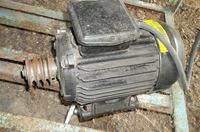 silnik elektryczny jak sprawdzic ile ma kw.
