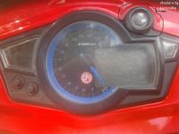 CPI/Aragon/GP - zaświecajaca sie czerwona kontrolka przy 8 tys. obrotów