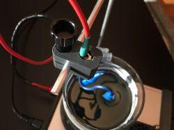 Elektrolytischer Polierer DIY
