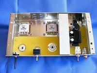 Wzmacniacz lampowy 6N2P-EW/6F6S SE