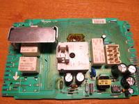 Whirpool AWE 6519/P - nie da się włączyć, diody się nie świecą