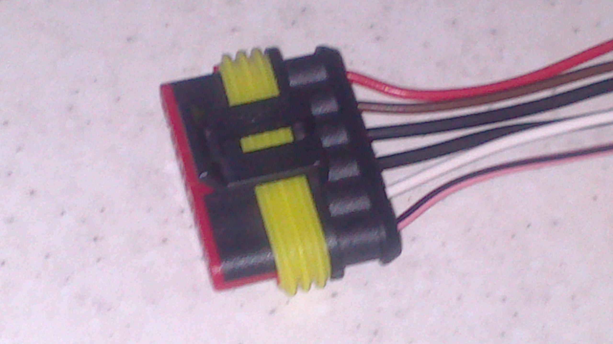 OMVL DREAM XXI SL - schemat instalacji i pod��czenie pin do instalacji matrix