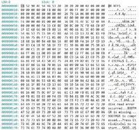 Seagate Momentus 5400.6 - Dysk upadl i nie widzi danych