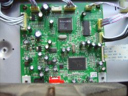 Renkforce CD-2000ME - Laser SF-P101n