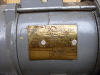 [Sprzedam] Pompa podciśnienia próżniowa