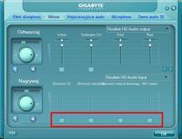 Program do nagrywania dźwięków z poziomu Windowsa/ karty dźwiękowej