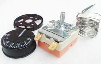 Mieszadło magnetyczne IKA Combimag RCT - nie działa nastawa temperatury