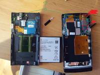 Sony Xperia S - Głośnik multimedialny nie działa.