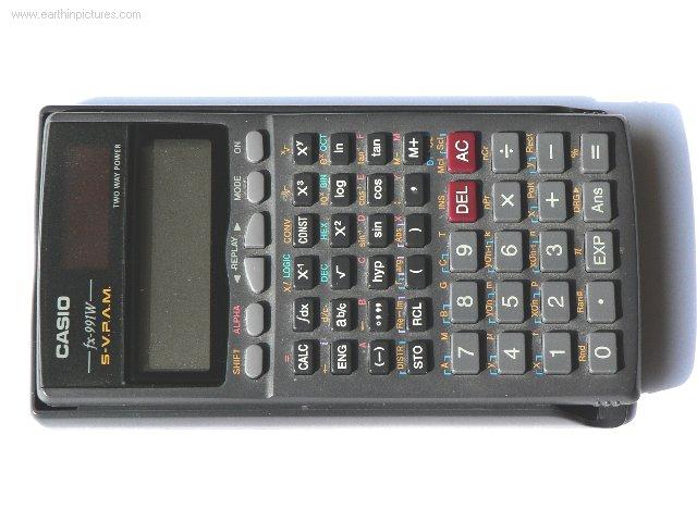 Fajny kalkulator pad� w czasie mrozu