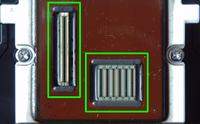 Pixma Canon MG5150 - dlaczego nie drukuje poprawnie?