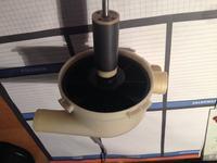 Mastercook ZW-395 - Pobiera wodę ale nie myje