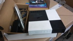 [Sprzedam]Dekoder SAT HD DSIW 74