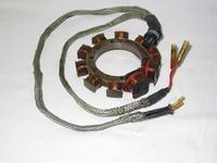 Iskrownik Rotax 912 - nietypowe dla CDI napięcie z cewki ładowania