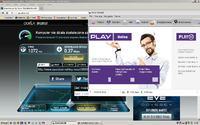 Huawei E3131 - Awaria sieci Play w Warszawie