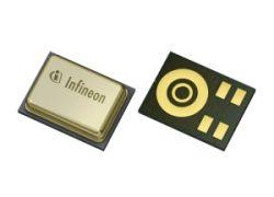 Infineon wprowadza na rynek mikrofon XENSIV MEMS nowej generacji