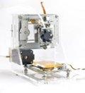 Drukarka 3D zbudowana z odpad�w komputerowych