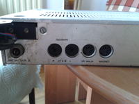 Philips 32pfl5322/10 TV - JACK
