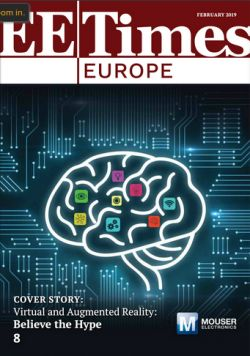 Nowe wydanie europejskiej wersji EEtimes dostępne