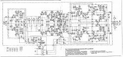 Unitra Trawiata 311-pali tranzystor końcówki mocy