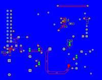 P�ytka PCB z przetwornikiem ADC 24-bitowym