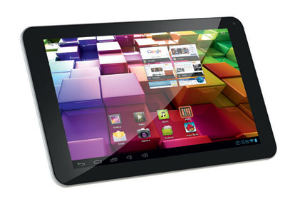 "Archos Arnova 90 G4 4GO - tablet z 9"" ekranem i Android 4.2 za 99 euro"