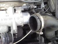 Opel Vectra Y22DTR błąd P0234-ujemne Turbina przeładowuje