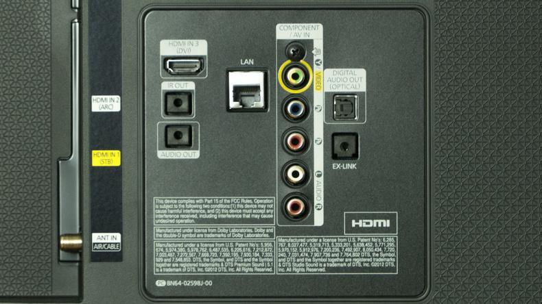 Samsung UE32H5500 - Czy to dobry wybór?