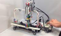 Naukowcy wykorzystują LEGO do automatyzacji eksperymentów biologicznych