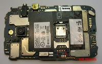 Blackberry 9000 nie widzi karty SIM i brakujący element.