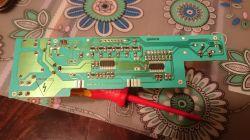 Zmywarka Whirpool ADG789 - włączenie za pomocą przycisku start jest niemożliwe