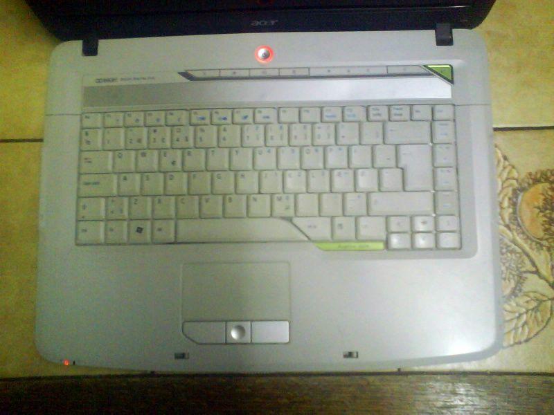 [Sprzedam] Acer Aspire 5520 Sprawny.