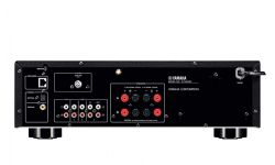 Yamaha R-N303D - podłączenie do TV