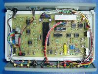 Uniwersalna przystawka do testowania układów analogowych i cyfrowych